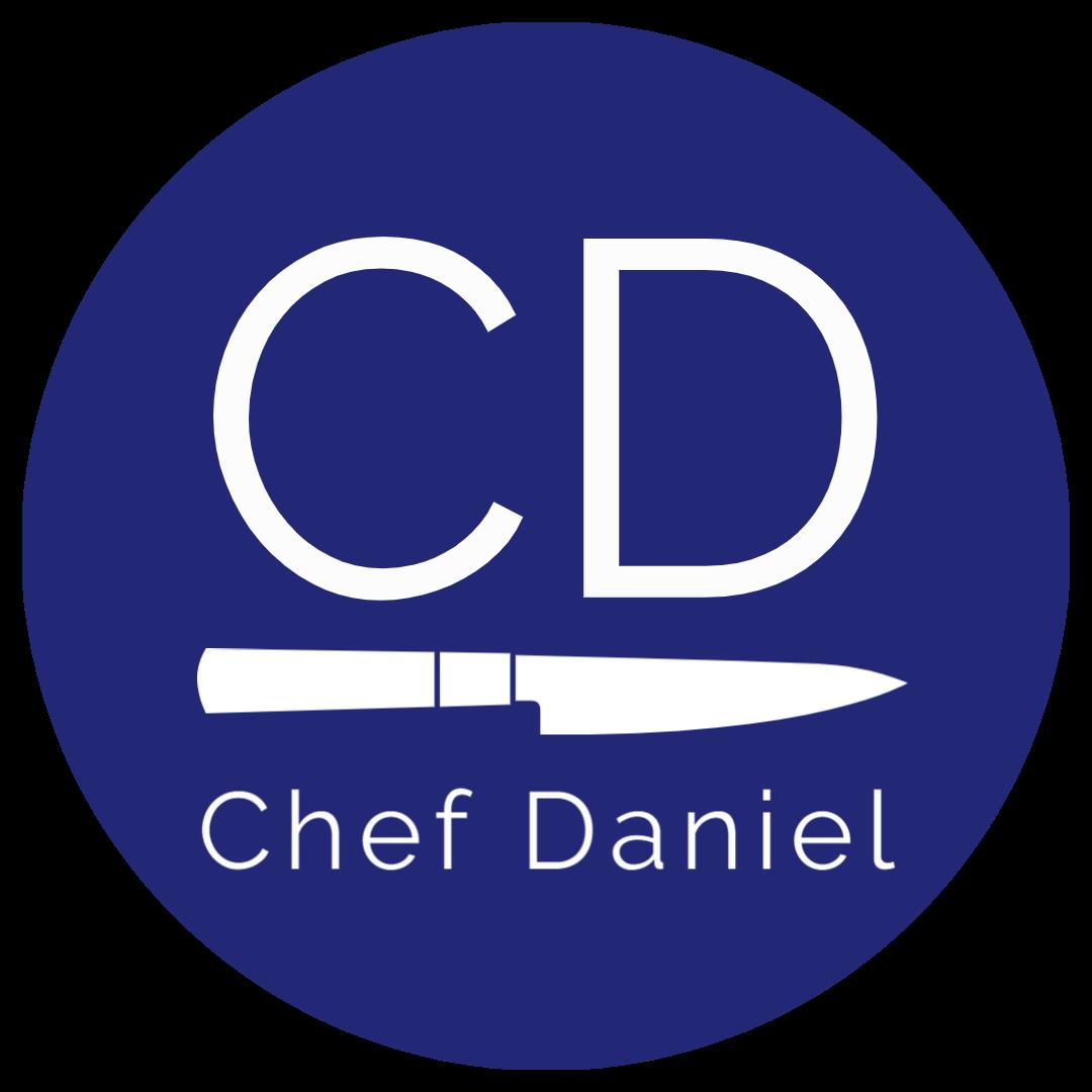 Chef Daniel Logo